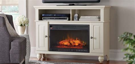 Hearth Fireplace Depot by Fireplace Entertainment Center The Home Depot