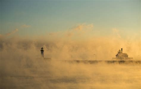 sea smoke 2018 starts with record cold in parts of the midwest