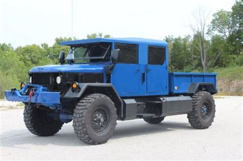 car and truck talk missouri to use military acoustic weapon to classic 1978 custom 4 door deuce and a half military