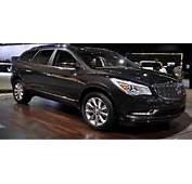 2018 Buick Enclave Redesign – 2017 New Cars Reviews