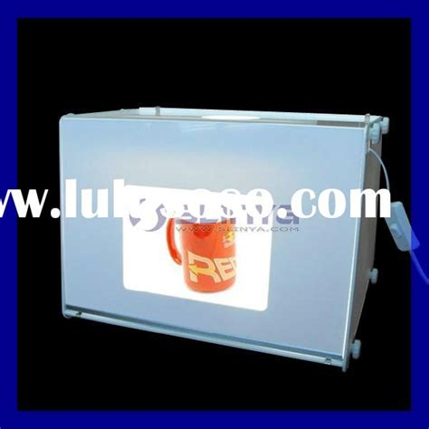 Best Seller Light Sheed Mini Studio Portable Photo Product 60x60x6 mini photo studio mini photo studio manufacturers in