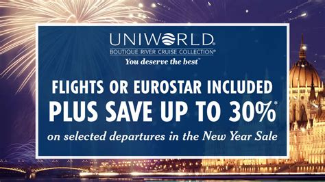 new year sales uk river cruising asia european river cruises 2018 2019