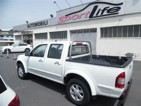 up doppia cabina sold isuzu up doppia cabina l used cars for sale