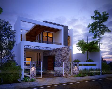 two storey home design that will blow your mind design mind blowing contemporary two storey home design