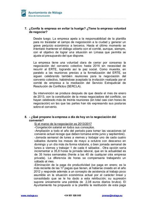 preguntas basicas net preguntas b 225 sicas sobre la negociaci 243 n colectiva de limasa