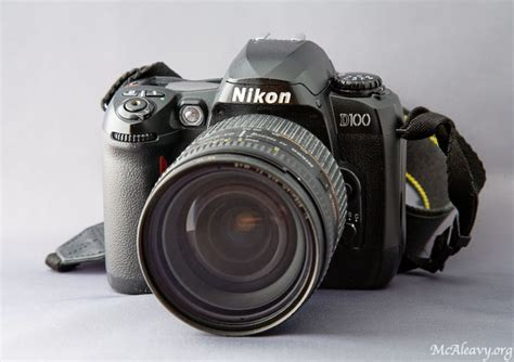 Nikon D100 nikon d100 mcaleavy org