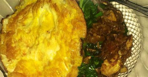 Minyak Kemiri Nori 499 resep masakan vegetarian enak dan sederhana cookpad