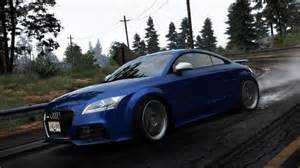 audi tt rs at the need for speed wiki need for speed