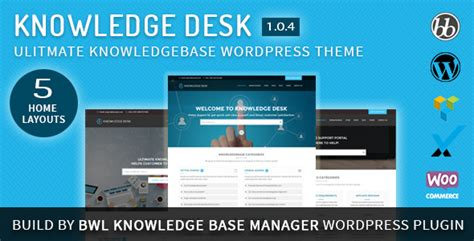 themeforest knowledge base knowledgedesk knowledge base wordpress theme by