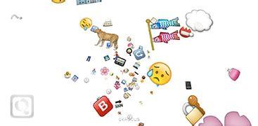 emoji zone 让表情飞一会儿 emoji zone 有趣网址之家 收藏全球最有趣的网站