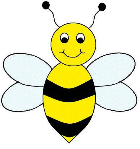 bee clipart honey bee clipart clipart panda free clipart images