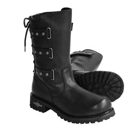 harley boots for harley davidson billie motorcycle boots for 3675t
