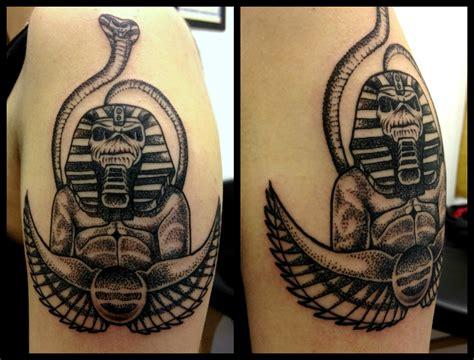 iron maiden eddie tattoo designs ironmaiden maiden eddie powerslave heavymetal