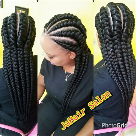 corn row styles on pinterest big cornrows ghana braids and the 25 best big cornrows ideas on pinterest big