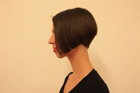 kenneth siu timeless concave bob youtube concave bob pictures hairstylegalleries com