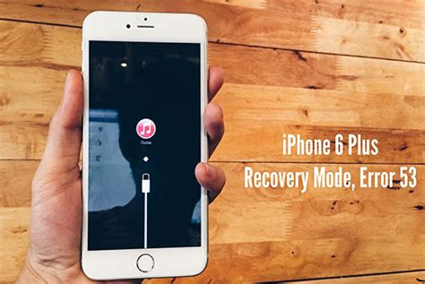 what is iphone error 53 and what you do about it syncios manager for ios android