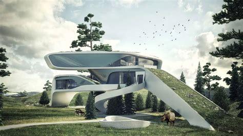 casa hi tech las casas futuro la zona hi tech