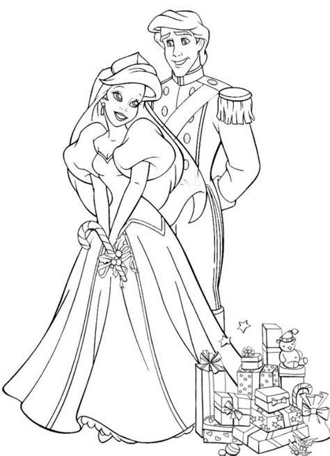 Disney Princesses Cartoon Coloring Pages Coloring Home Disney Princess Wedding Coloring Pages