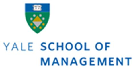 Yale Executive Mba Gmat by Yale School Of Management Club Mba