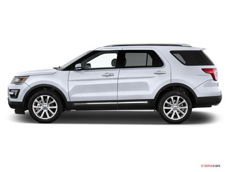2016 Ford Explorer Review by 2016 Ford Explorer Prices Reviews And Pictures U S