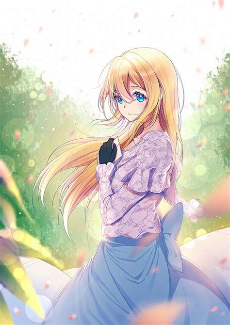 anime violet evergarden violet evergarden character image 2234130 zerochan