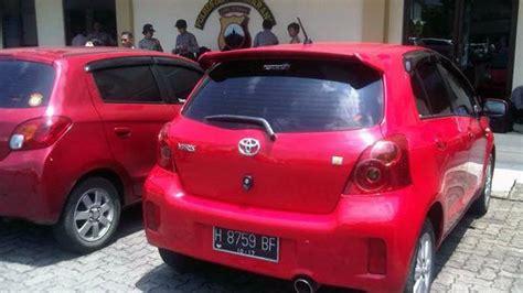 Mobil Polisi Mvp Merah propam polisi bawa pulang mobil tilangan pasti kena