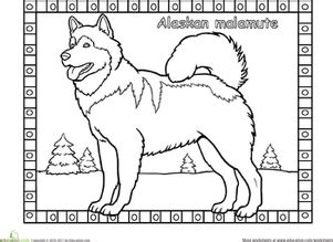 dog team coloring page sled dog coloring pages go digital with us 0804ba20363a