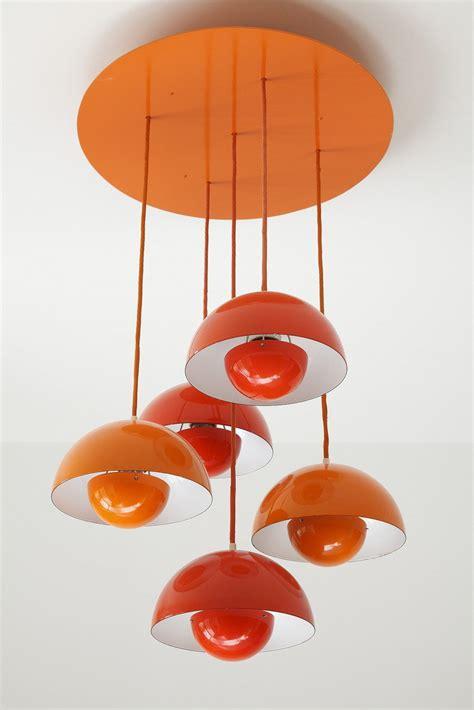 Panton Flowerpot by Suspensions Flowerpot De Verner Panton Design Lighting