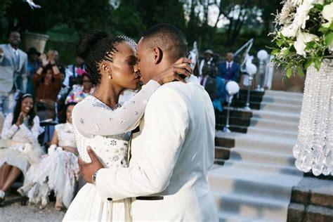 muvhango thandaza wedding muvhango wedding pictures