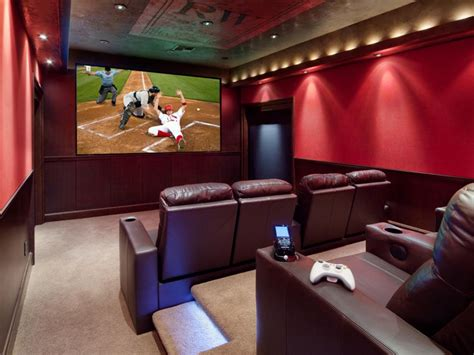 home theater decor home theater design tips ideas for home theater design