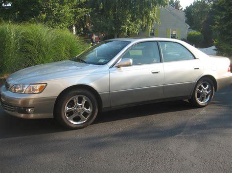 lexus car 2001 2001 lexus es 300 pictures cargurus