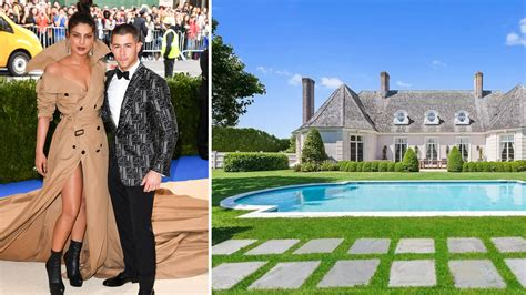 priyanka chopra house nick jonas priyanka chopra nick jonas find a new vacation spot at