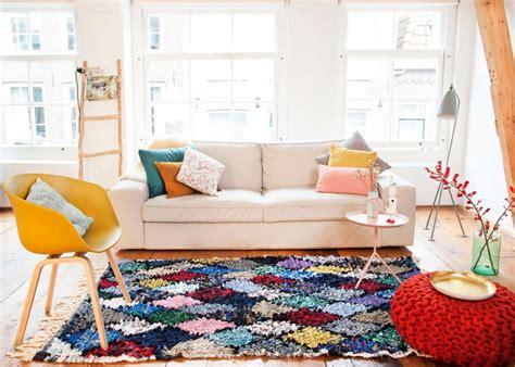 arredare con i tappeti come arredare casa con i tappeti moderni hellohome it