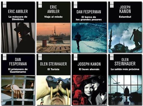 libro serie negra el crimen os sienta muy bien la novela negra copa el mercado editorial