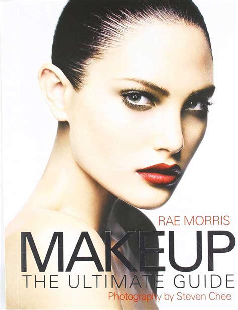 libro makeup the ultimate guide contour cut paste blog de moda page 2