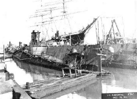 boat salvage yard atlanta pigboats s class submarines page 3