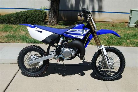Yamaha Yz85 new 2017 yamaha yz85 motorcycles in el cajon ca stock