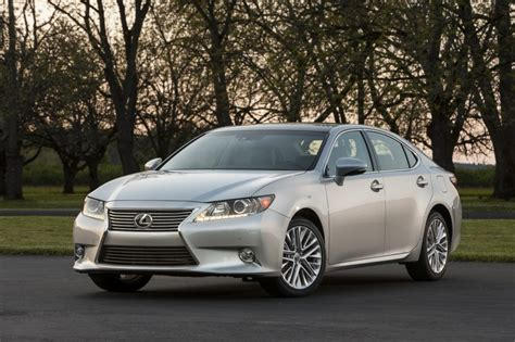 2015 Lexus Es 350 by 2015 Lexus Es 350 Pictures Photos Gallery Motorauthority
