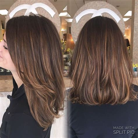 ambrey hair 25 best ideas about hand painted highlights on pinterest