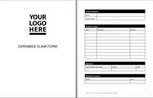 Expenses Template Uk by Reimbursement Form Template Playbestonlinegames