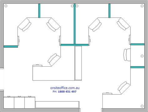 floor plan for office layout floor plan office layout 4 onsite office office