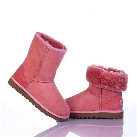 Light Pink Ugg Boots by 97 Ugg Shoes Light Pink Uggs Condition From