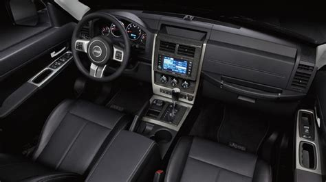 best car repair manuals 2012 jeep liberty navigation system 2012 jeep liberty overview cargurus