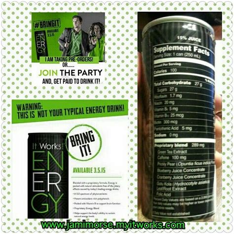4 energy drinks in 24 hours 44 best images about jamimorse myitworks on