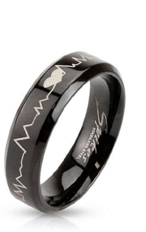 cheap promise rings for him boyfriend mens commitment
