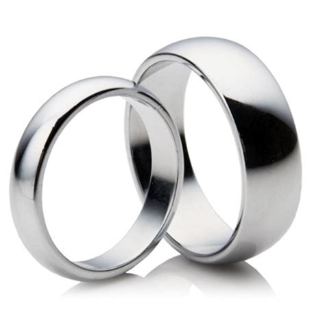 platinum wedding rings matching 3mm 5mm d shape platinum