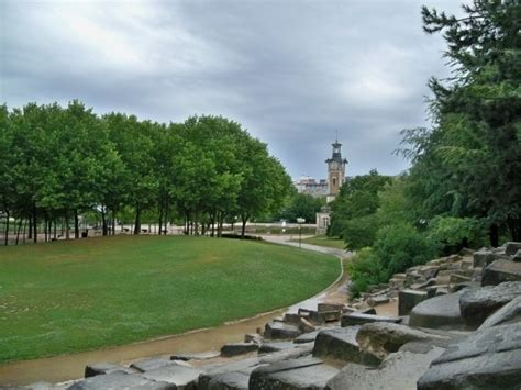 i giardini di parigi i parchi ed i giardini di parigi informazioni pratiche