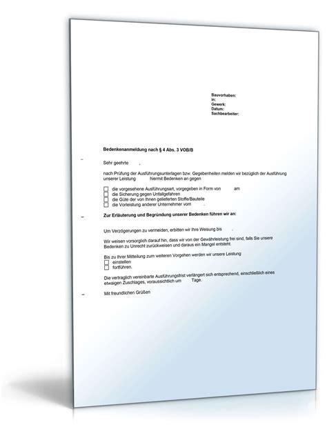 Mahnung Schlussrechnung Vob Muster Vob Bauvertrag Mit Pauschalpreis Variante 1 Aufstellung Einer Schlussrechnung Fr Bauleistungen
