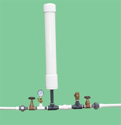 Ram Water home made hydraulic ram water without electricity even uphill farm ideas