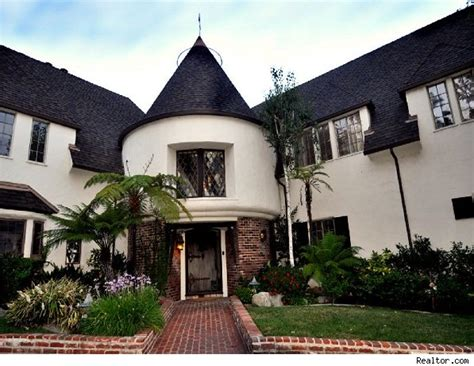 walt disney s whimsical los feliz house for sale